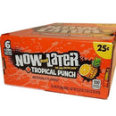 Tropical Punch Now & Later candy