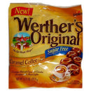 werthers sugar free caramel coffee