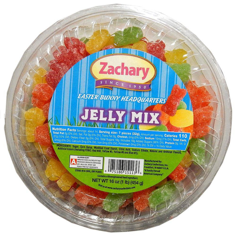 Easter Candy Jelly Mix