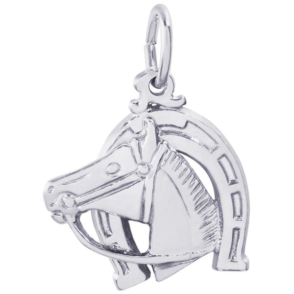 Horse Charm by Rembrandt Charms™