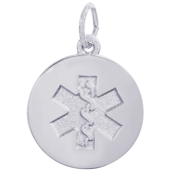 Medical Emergency Charm by Rembrandt Charms™