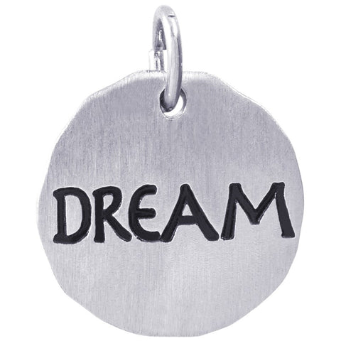 Dream Charm Tag™ by Rembrandt Charms™