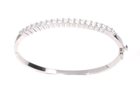 19 Diamond Bangle