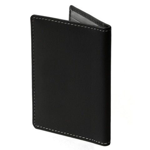 Stewart/Stand Men's Black Driving Wallet