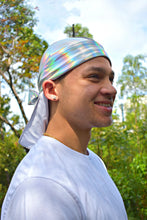 Load image into Gallery viewer, Iridescent Durag