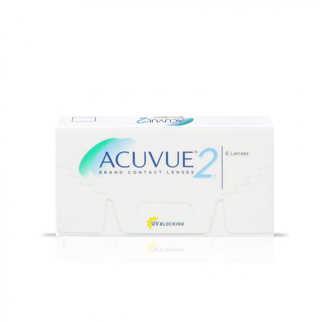Acuvue 2 - EyeDome