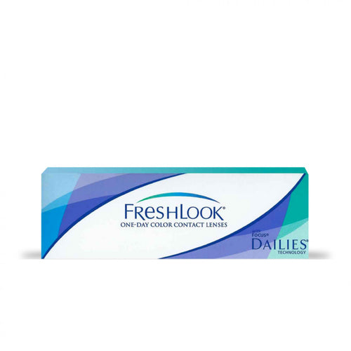 Freshlook One Day Color - EyeDome