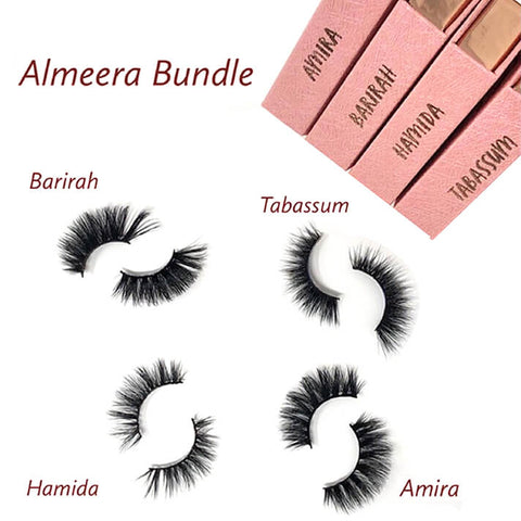 Almeera Bundle