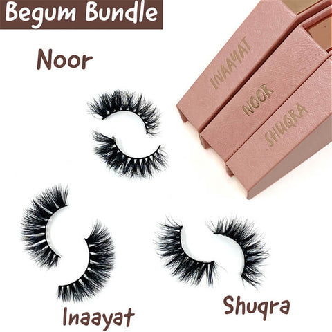 Begum Bundle