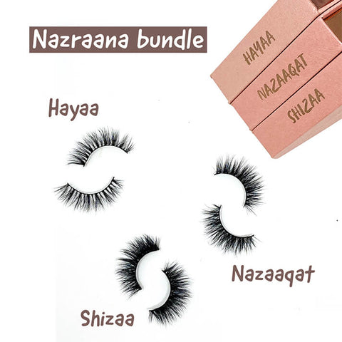 Nazrana Bundle