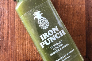 Iron Punch