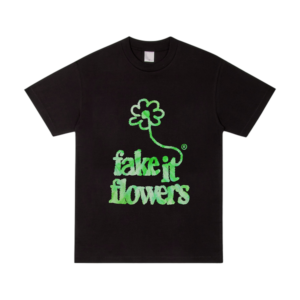 FIF BLACK GREENING OUT TEE + ALBUM DOWNLOAD