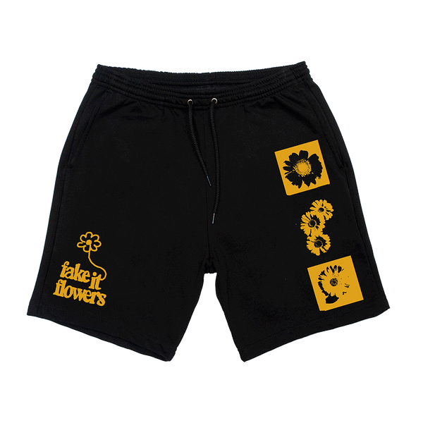 FIF JERSEY CHAMPION SHORTS + ALBUM DOWNLOAD