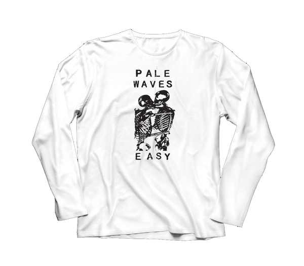 'Easy' longsleeve t-shirt