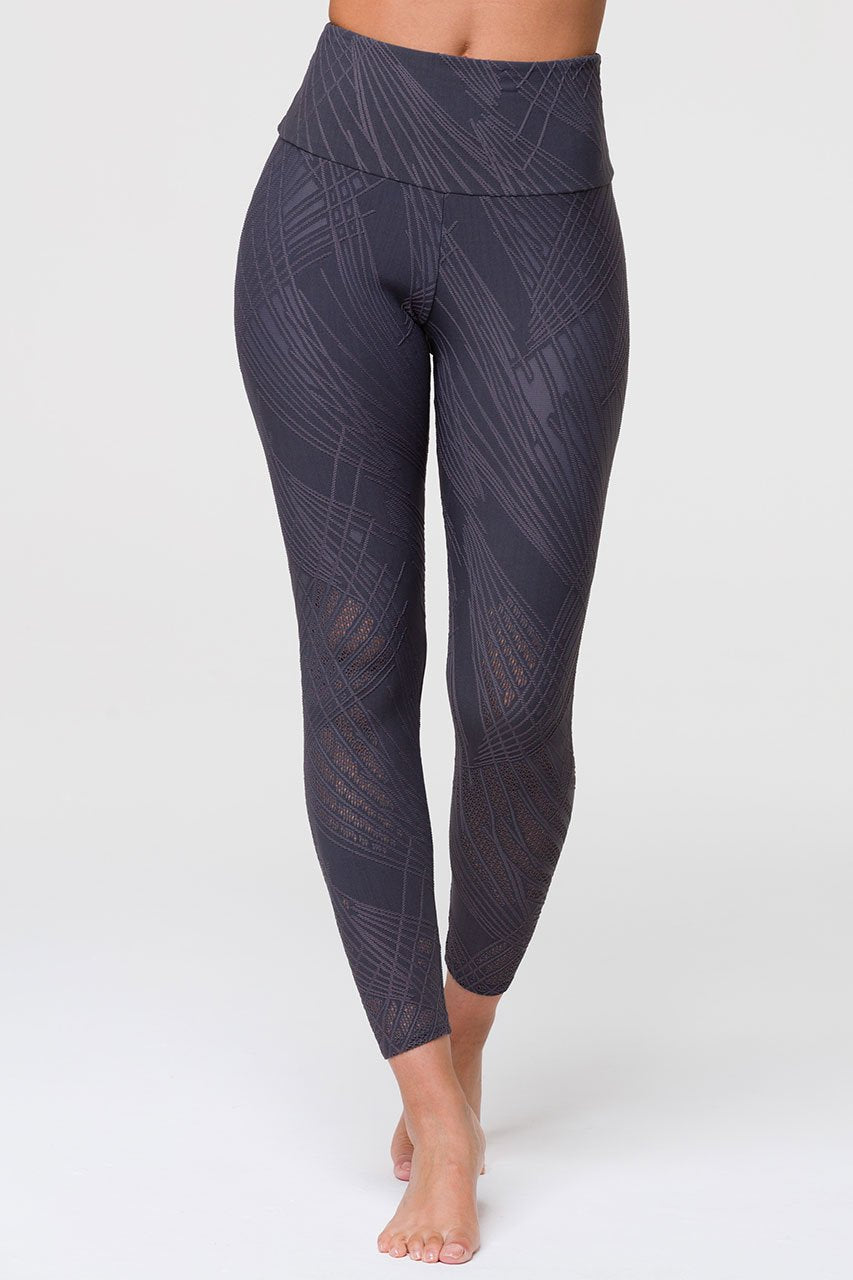 SELENITE MIDI LEGGING - CONCORD SELENITE