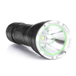Lampe Torche Anti Agression Led