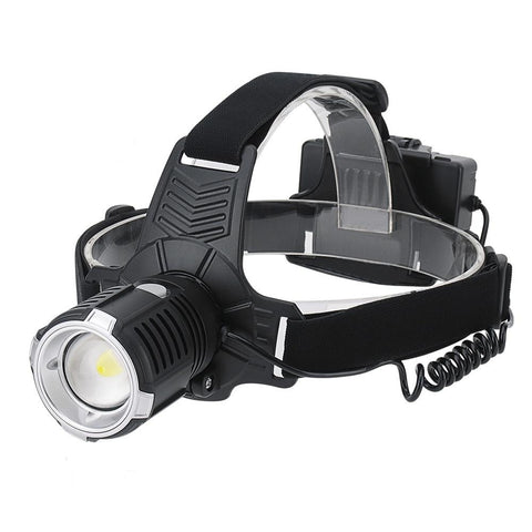 Lampe Frontale De Trail Speed