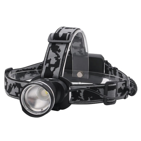 Lampe Frontale D'Escalade 1100 Lumens