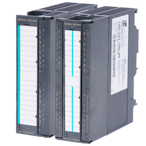 16 inputs (DC 24 V) Digital Input Module for S7-300 - 700-321-1BH02