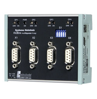 FLEXtra® multiRepeater 4-way 700-972-4AA02