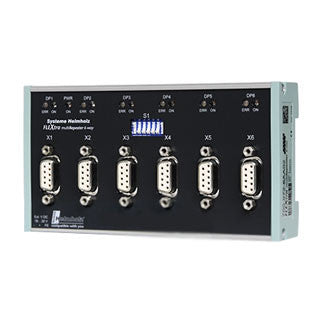 FLEXtra® multiRepeater 6-way 700-972-6AA02