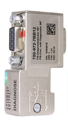 700-972-7BB12 PROFIBUS Connector