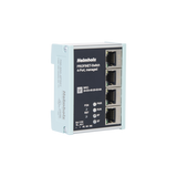 Managed PROFINET Switch, 4 Port - 700-850-4PS01