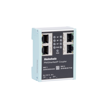 PN – Ethernet/IP Coupler