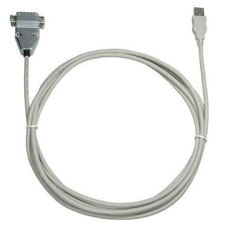 SSW5 USB Programming Cable for S5 PLC Controllers - 700-750-0US13