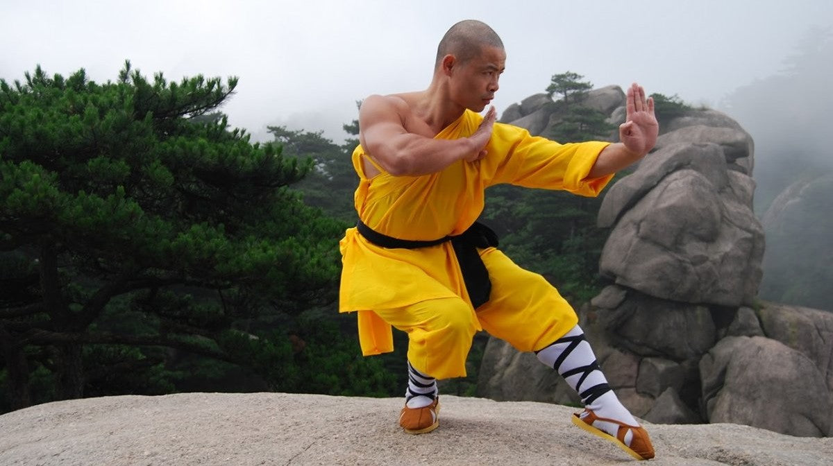 Photo 10 Courtesy: Seemallorca.com, Shaolin monk show at Palma Auditorium in Palma de Mallorca, Spain.