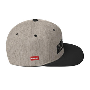 Mushin Knockout Snapback Cap