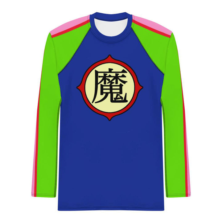 Mushin Namek Warrior Rashguard