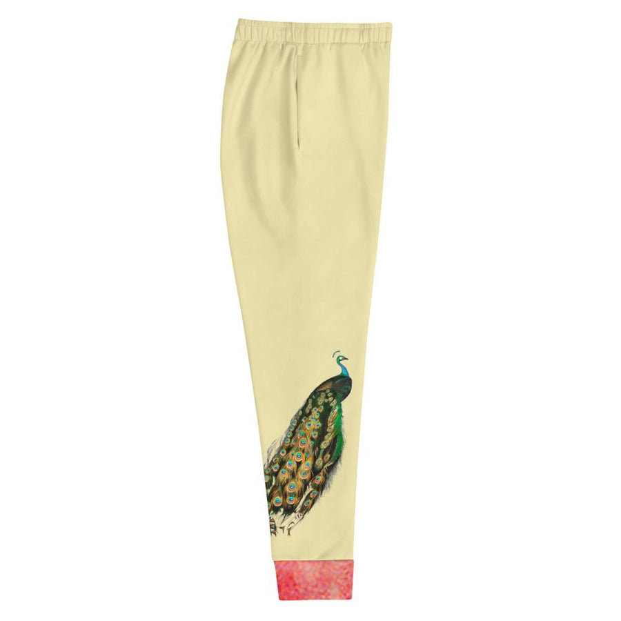 Peacock Mistress | Women's Joggers