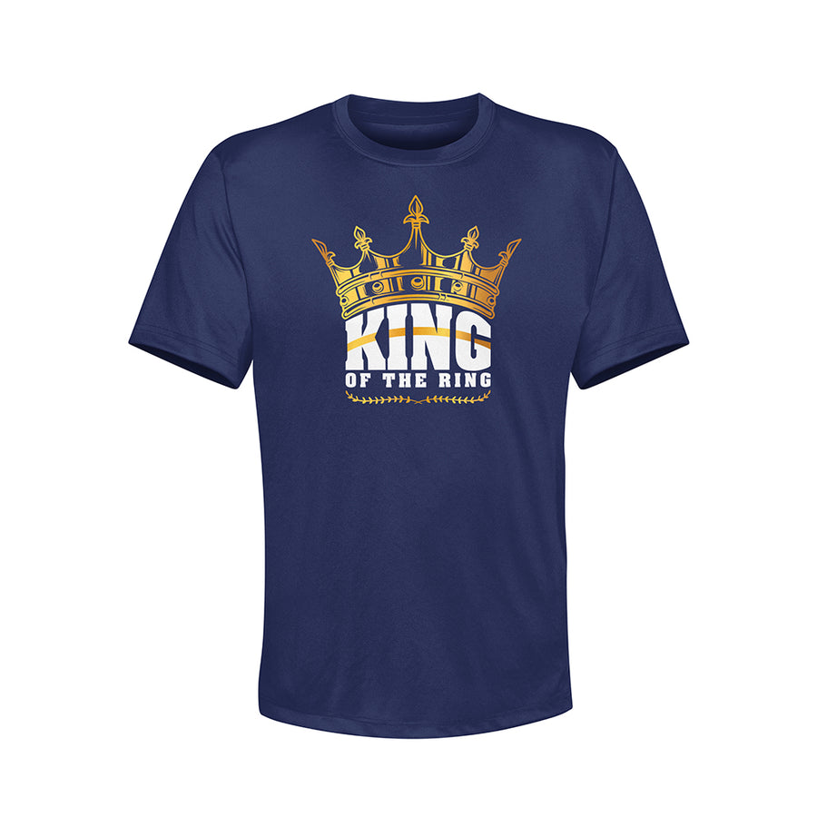Mushin King of the Ring T-Shirt