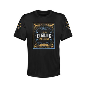 Mushin El Killer Training T-Shirt