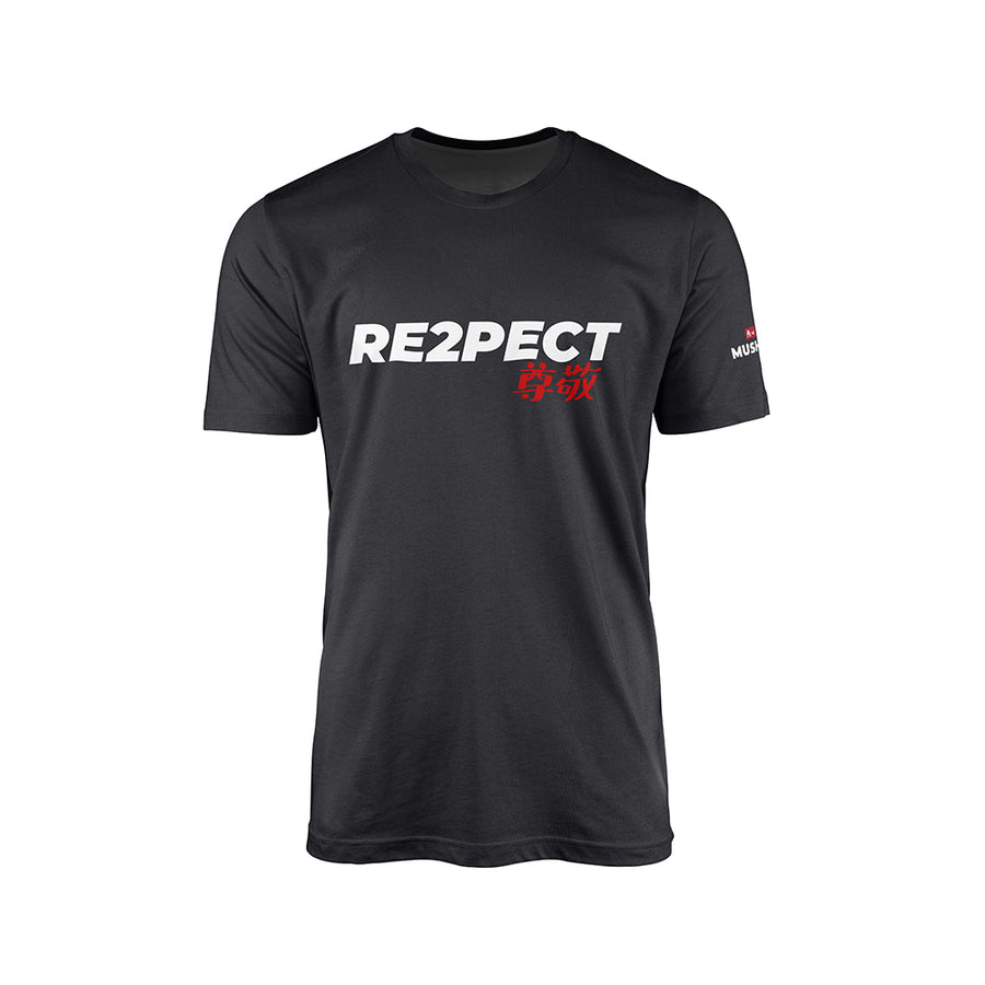 Mushin RE2PECT T-Shirt
