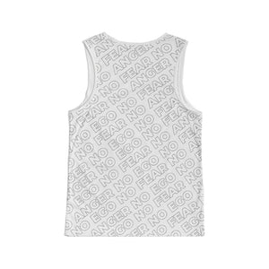 The Mushin Tank Top