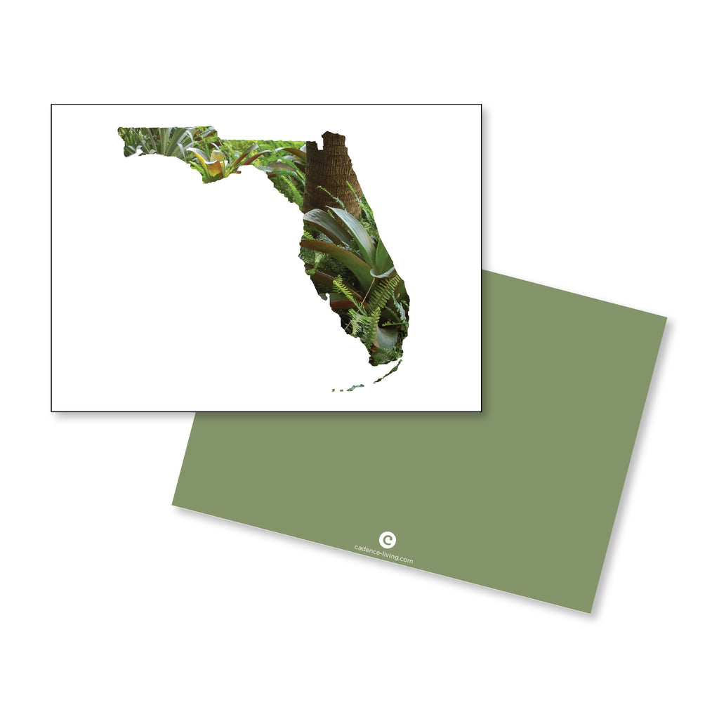 Florida Note Cards