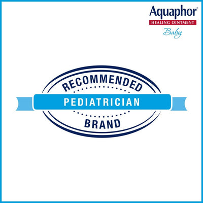 Aquaphor Baby Healing Ointment - Advance Therapy for Diaper Rash