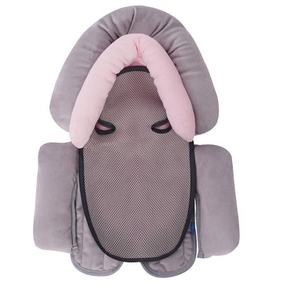 Baby Head Neck Body Support Pillow Newborn Infant Toddler