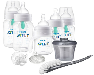 AirFree Vent Beginner Gift Set Clear