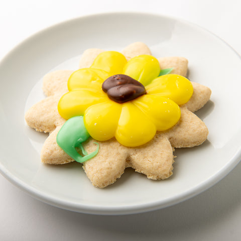Allergen Friendly Large Sugar Cookie