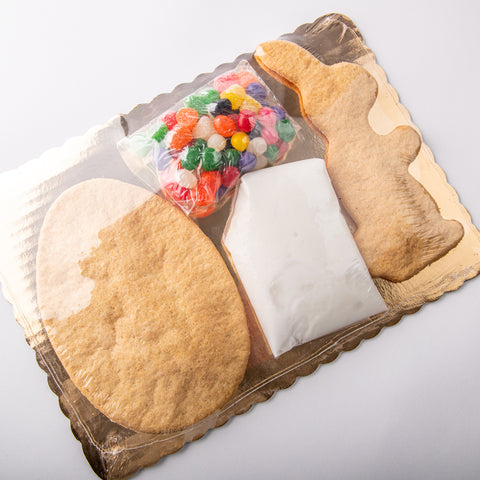 Allergen Friendly Large Easter Cookie Decorating Kit