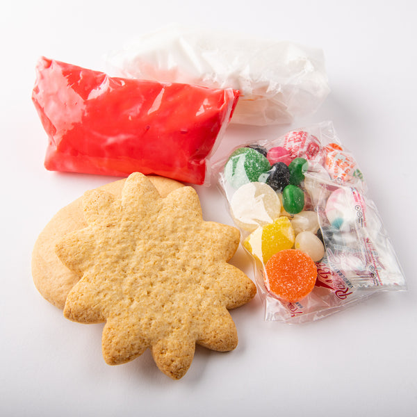 Allergen Friendly Cookie Decorating Kit