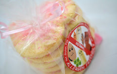 6 pk. Allergen Friendly Sugar Cookies