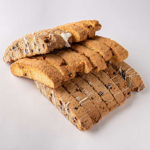 Assorted Biscotti