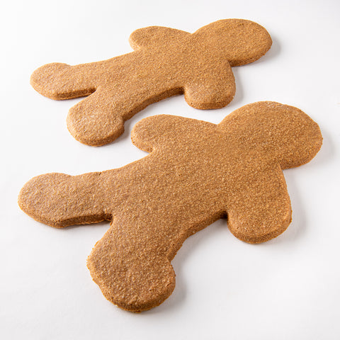 2 Pack Large Gingerbread Men