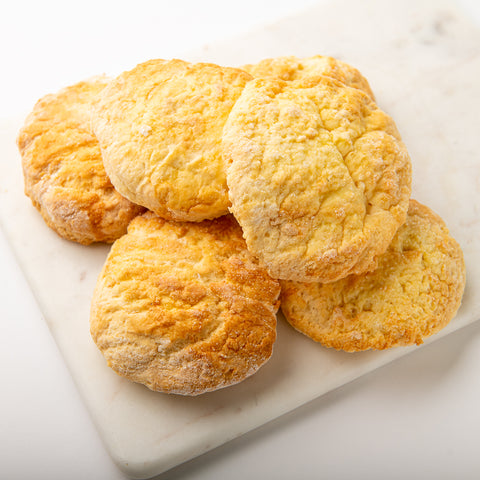 6 pk Buttermilk Biscuits