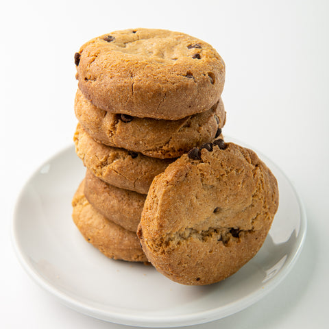 6 pk Nut and Gluten Free Cookies