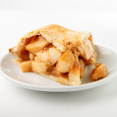 Double Crust Apple Pie (Frozen)